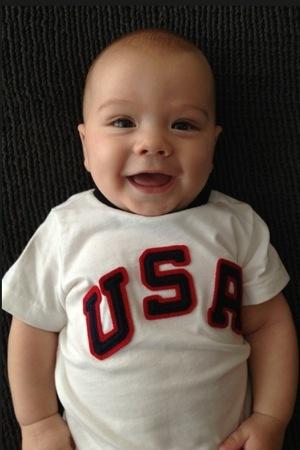 Jared Padalecki Wife and Baby