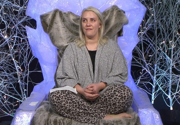 Celebrity Big Brother: Day 10