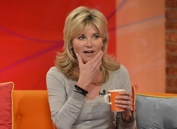 UK TV Presenters (Female) [1990s onwards] Quiz - By Liebe