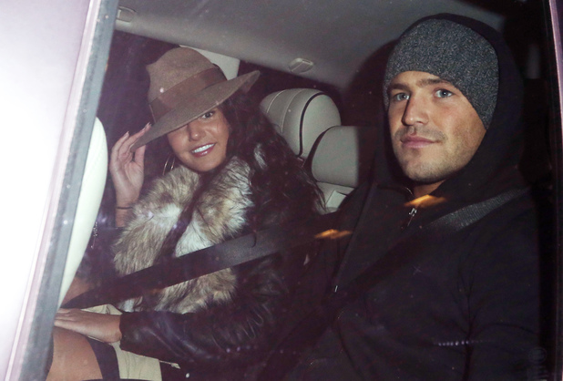 Michelle Keegan and Mark Wright: Their relationship in pictures