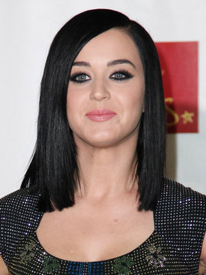 katy perry madame tussauds waxwork