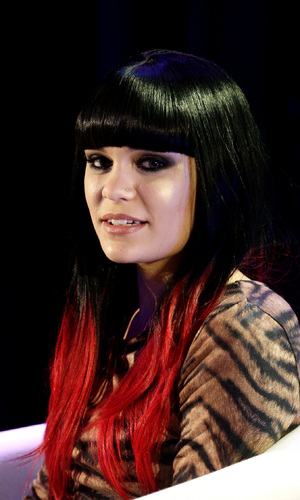 How to copy Jessie J's hottest hairstyles, from purple to ...