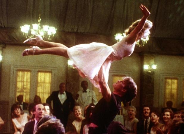 an analysis of gender and sexuality in the film dirty dancing Read common sense media's dirty dancing review, age rating, and parents guide sex, gender, and body image alcohol this movie is so amazing i can't even.