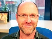 Andrew Saxton, Reveal Chief Sub Editor