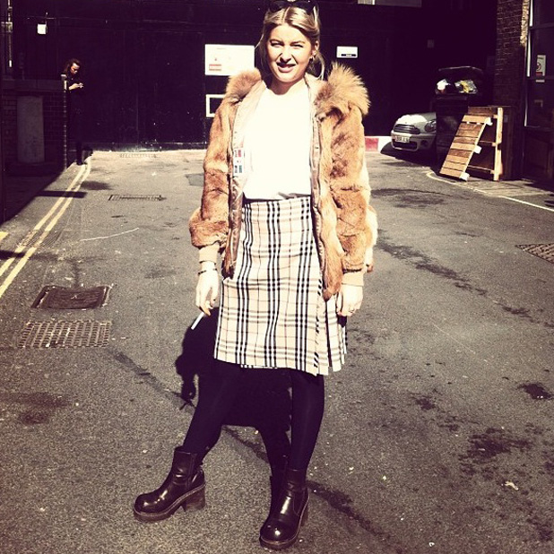 Phoebe-Lettice Thompson will join Made In Chelsea series 5