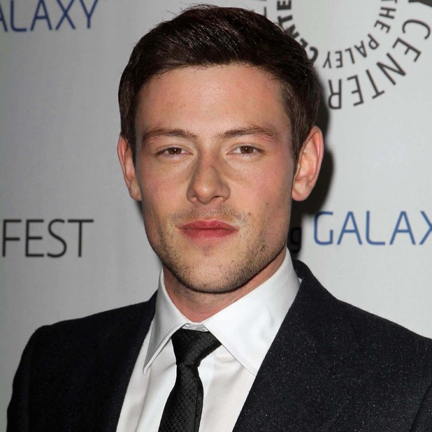 The PaleyFest Icon Award at The Paley Center for Media, Beverly Hills Featuring: Cory Monteith Where: Los Angeles, California, United States When: 27 Feb 2013 Credit: FayesVision/WENN.com