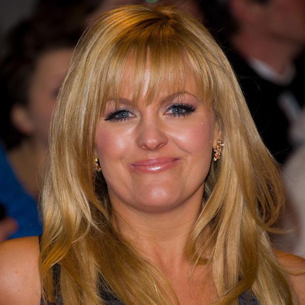 The National Television Awards (NTA's) 2013 held at the O2 arena - Arrivals Featuring: Jo Joyner Where: London, United Kingdom When: 23 Jan 2013 Credit: WENN.com