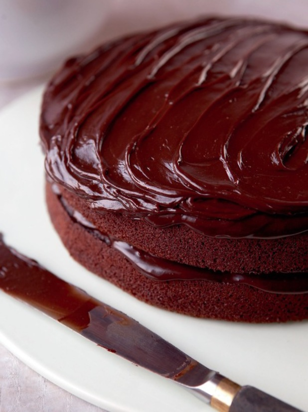 Mary Berry Very Best Chocolate Cake Recipe