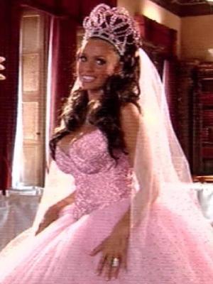 katoe price wedding dress