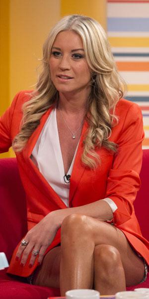 Denise Van Outen Nude 55