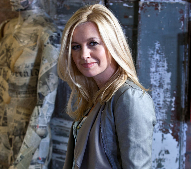 Hollyoaks, Diane O'Connor generic
