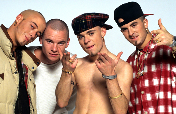 East 17 - Making It Alright