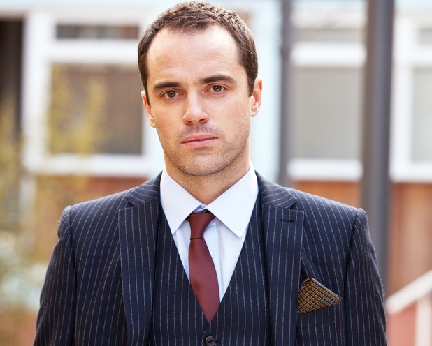 Hollyoaks, Dr Paul Browning generic