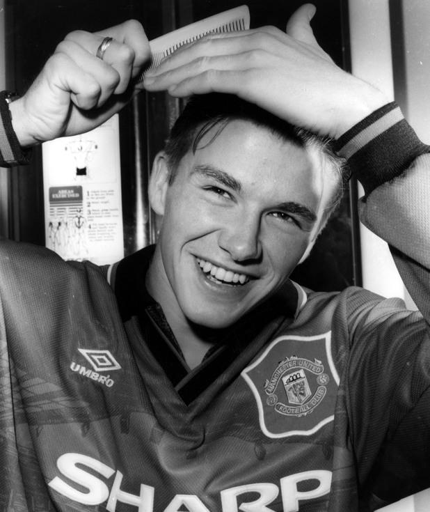 David Beckham: Our favourite Becks hairstyles