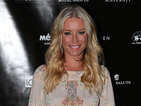 Denise Van Outen and Zoe Hardman lead the fash pack at the polo: pics!