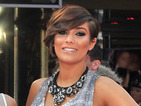 Pregnant Frankie Sandford shows off blooming baby bump in maxi-dress