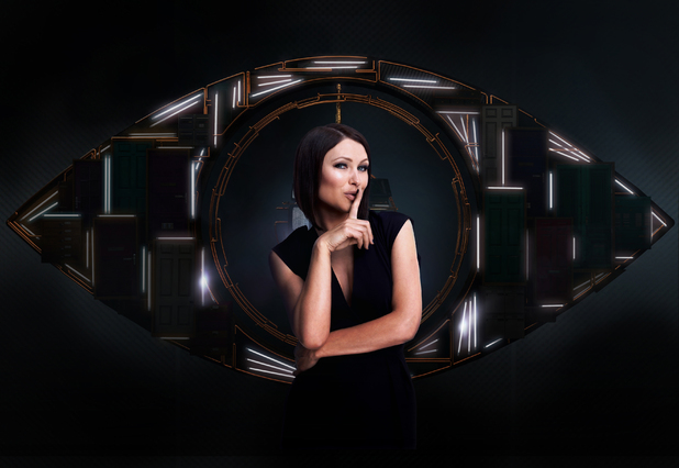 Big Brother: Secrets and Lies, new eye and Emma Willis - 24 May 2013