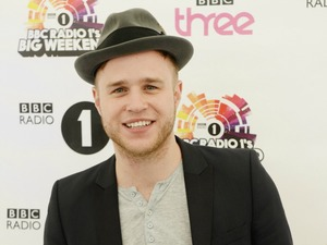 BBC Radio 1's Big Weekend - Backstage Caption:BBC Radio 1's Big Weekend - Backstage - Day 3 PersonInImage: Olly Murs Credit : WENN.com Special Instructions : Date Created :05/26/2013 Location :Derry, Northern Ireland Object Name : Copyright Notice : WENN.com
