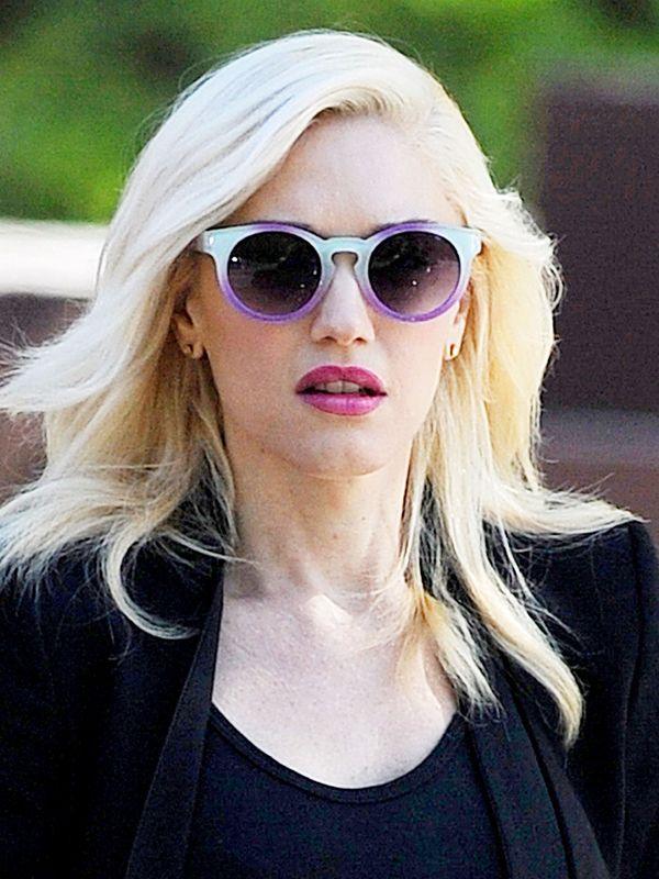 Get Gwen Stefani's sup... Gwen Stefani Glasses