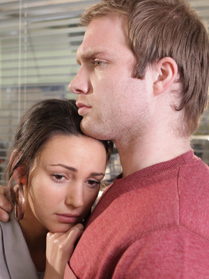 Corrie, Tina can't give the baby up, Fri 7 Jun