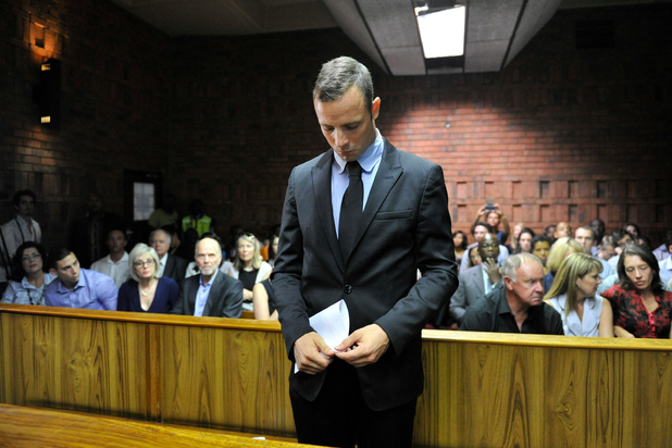 Why Did Oscar Pistorious Kill Our Daughter?, C5, Mon 3 Jun