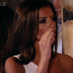TOWIE (5 June) episode: Lucy Mecklenburgh and Mario Falcone have dramatic showdown. Also featured: Jessica Wright