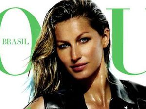 Are you inspired by Gisele's postnatal body?