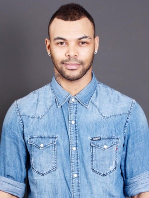 Big Brother 2013 housemates - Daley Ojuederie