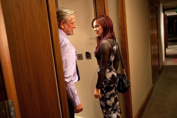 Hollyoaks, Sinead agrees to sleep with Frank, Fri 28 Jun