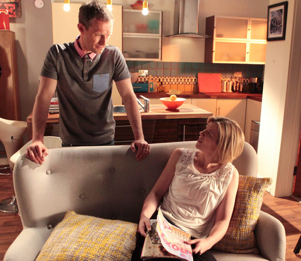 Corrie, Nick interrogates Leanne, Fri 28 Jun