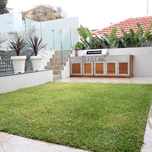 Geordie Shore house in Australia