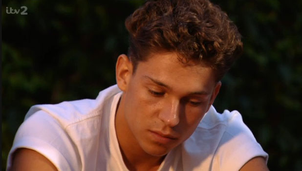 TOWIE: Joey Essex on 9 June 2013