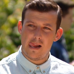 TOWIE: Lil Chris in episode 9 June, 2013