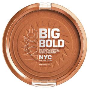 NYC Big Bold Bronzer