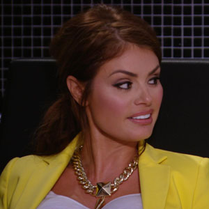 TOWIE (The Only Way Is Essex) episode preview: Sunday 16th June at 10pm on ITV2 Chloe Sims confronts Billie Faiers