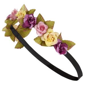 Floral headband Primark