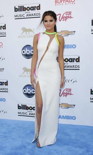 Selena Gomez Billboard Music Awards - May 2013