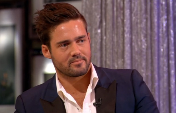 Spencer Matthews on the Made In Chelsea End Of Season Party- 24 June 2013