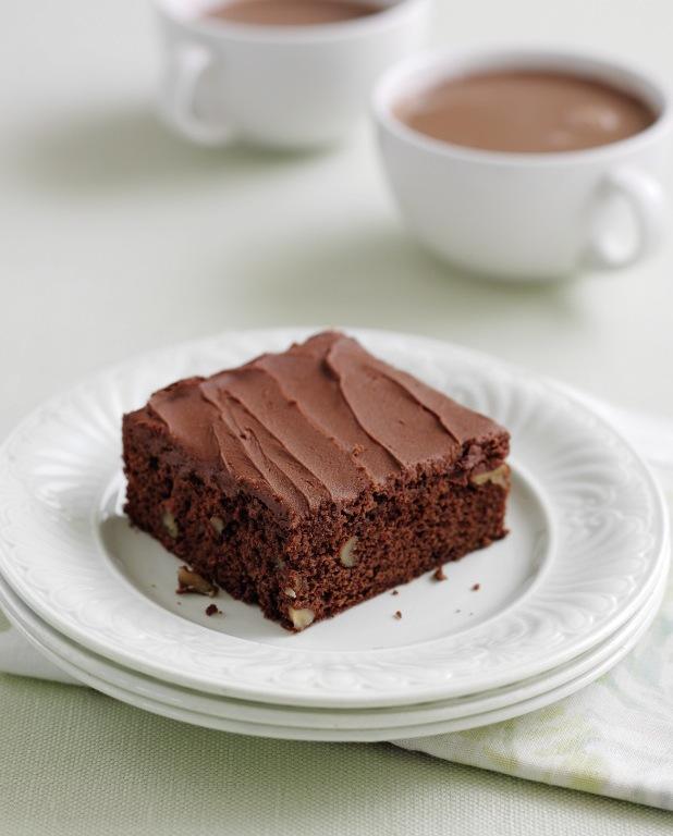 Mary Berry Chocolate Brownies