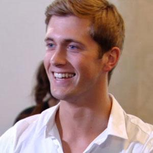 Dan Osborne breaks news of ex-girlfriend's pregnancy to his father in TOWIE, 16 June 2013