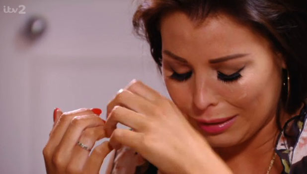 The Only Way Is Essex, episode 19 June 2013