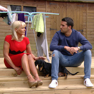 TOWIE preview clips: Ricky Rayment is confronted by Carol Wright - airs 19th June