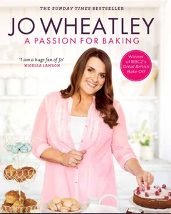 Jo Wheatley A Passion For Baking