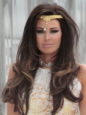 Jessica Wright, 'The Only Way Is Essex' cast in Marbella, Spain - 28 May 2013