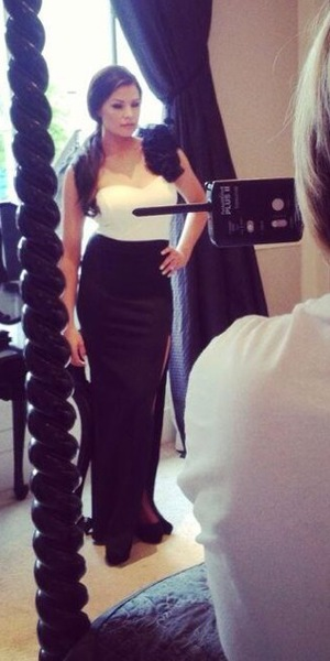 Jessica wright TOWIE new dress collection