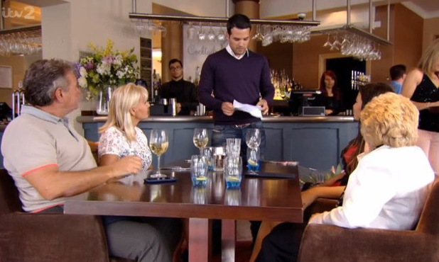 Towie's Ricky Rayment confesses love to Jessica Wright in poe, - 27 June 2013