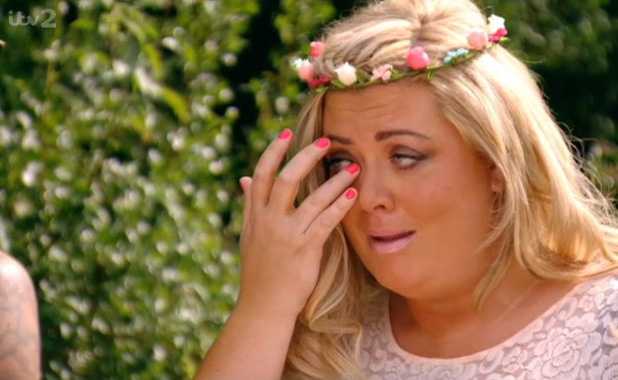 TOWIE (23 June) Gemma Collins cries to best pal Bobby Norris over split from Rami Hawash