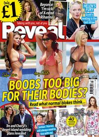 Reveal week 27 cover