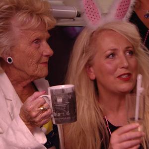 TOWIE preview - Debbie Douglas and Nanny Pat (7 July)