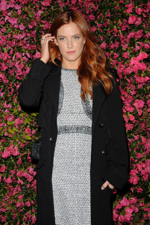 Riley Keough - The 8th annual Chanel Artists Dinner - 24.4.2013